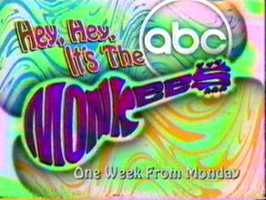 This is Now : Video Images of Monkees ABC Special!