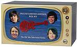 Monkees Limited Edition VHS Box Set (21 tapes) (out of print)