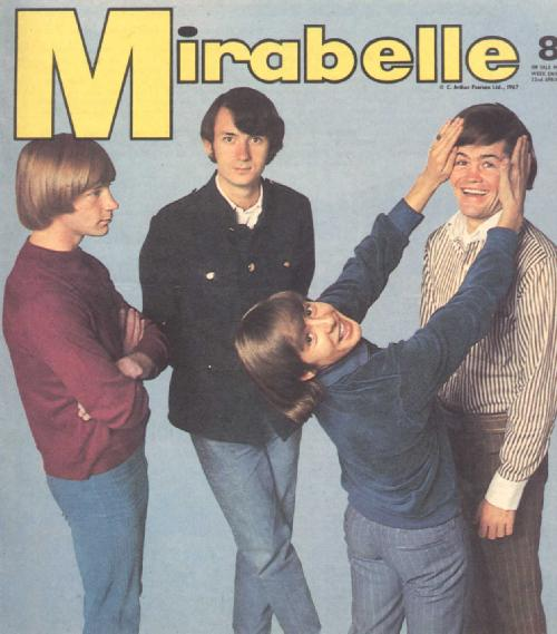 Monkees on Mirabela Magazine