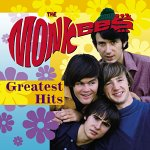Monkees Greatest Hits 500-piece Jigsaw Puzzle