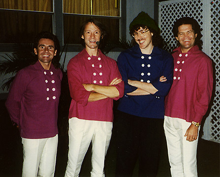 Jon Schwartz Collection: Weird Al & Monkees