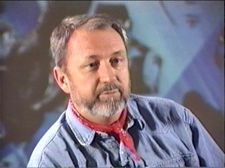 Michael Nesmith on Disney Special