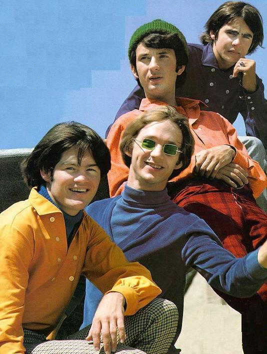 Group 12: 60's Color Promo Photo
