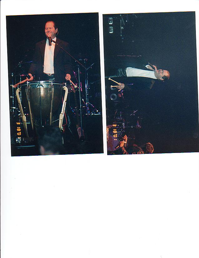 Ginger Fitts's Pictures of The Monkees 2001 - 5