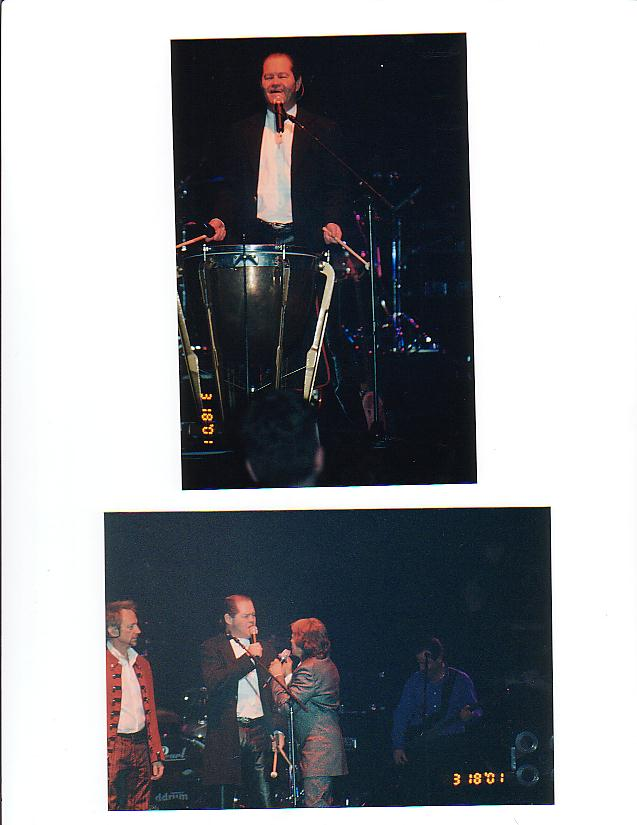 Ginger Fitts's Pictures of The Monkees 2001 - 4