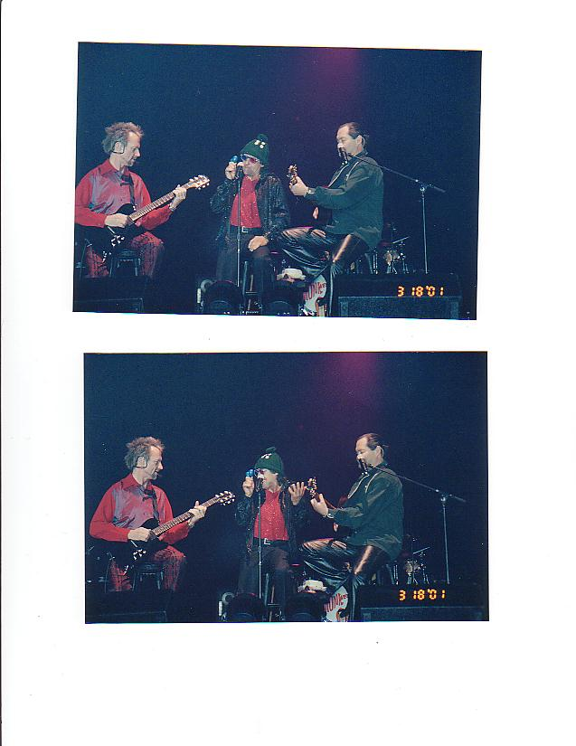 Ginger Fitts's Pictures of The Monkees 2001 - 17