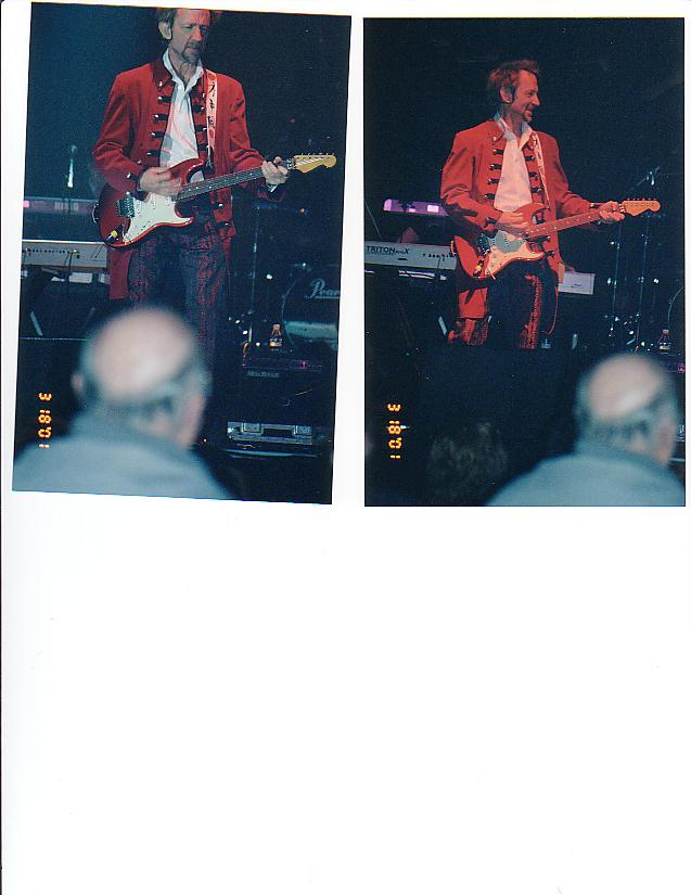 Ginger Fitts's Pictures of The Monkees 2001 - 9