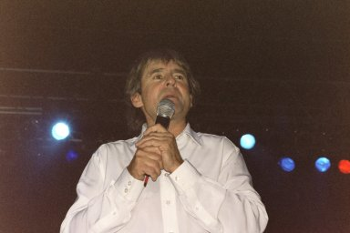 Anthony's Pictures from Mohegan Sun Casino show 2001 - 7