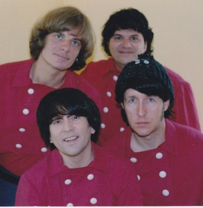 The Missing Links – Touring Monkees Tribute Band!