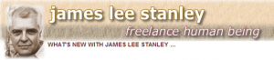 Peter Tork's Collaborator James Lee Stanley Page