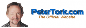 Official Peter Tork Page