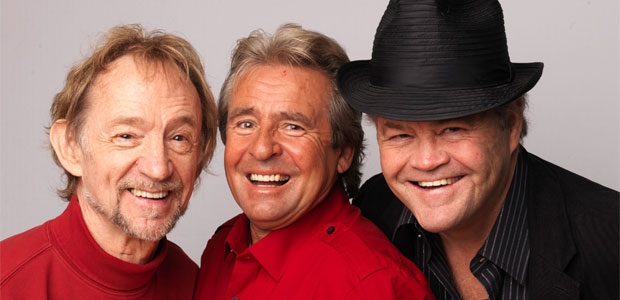 Interview: Gordon Barr speaks to Davy Jones of The Monkees