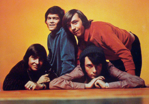 Grammy Award Winner and Former Monkees Guitarist Mike Nesmith Joins ULC Ministry