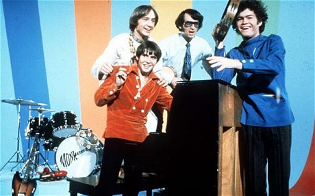 2917204Hey Hey, It's…The Monkees reformation