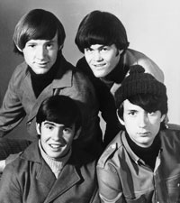 The Monkees to Reunite for Anniversary Gigs