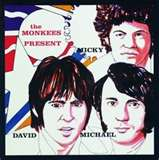 New Monkees Rereleases In May