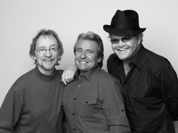 Monkees Reunion Tour