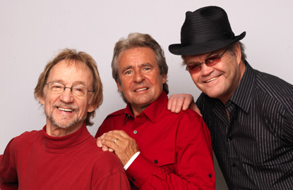 Monkees celebrate 45th anniversary with tour visiting Pompano