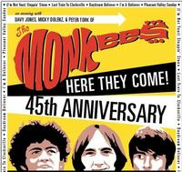 The Monkees 45th Anniversary Tour Plays Florida Theatre, 6/6