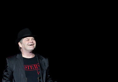 Review: Monkees deliver nostalgia-filled feast for fans