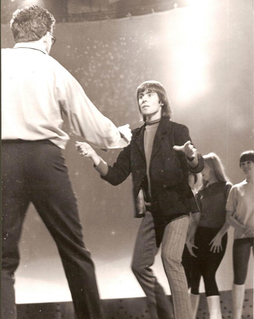 davy dance