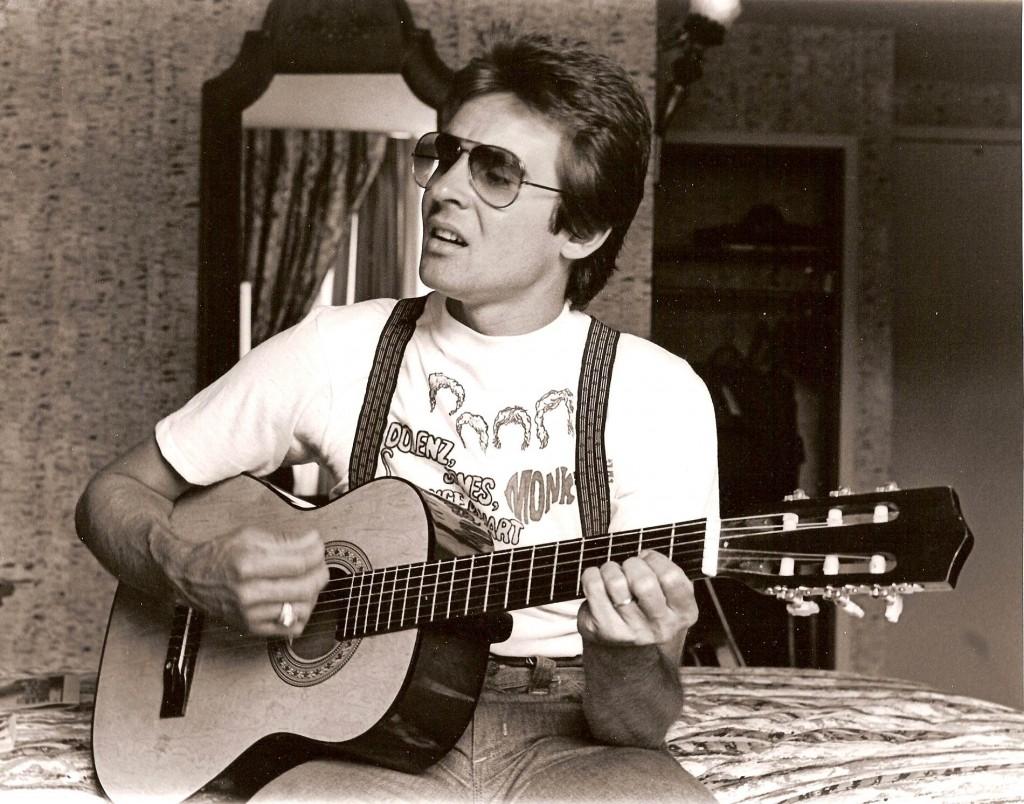 davy guitar