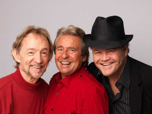 The Monkees' 45th anniversary tour