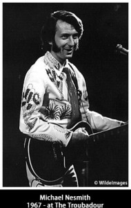 michael nesmith 70's