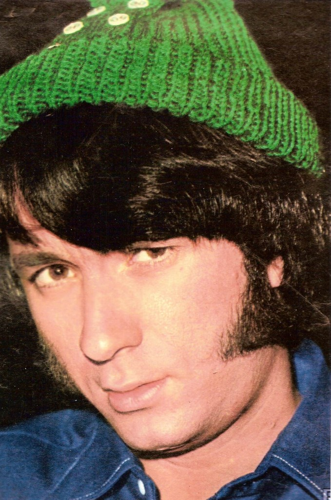 michael nesmith wollhat