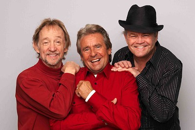 Monkees mount new tour, revive 'Head'