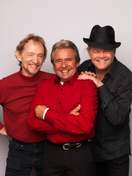 CONCERT REVUE: The Monkees at Wolf Trap