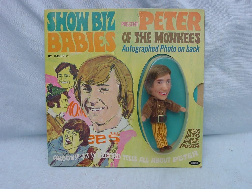 show biz babies peter