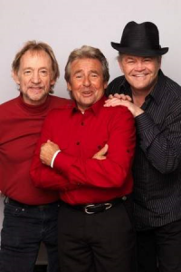 The Monkees band together for reunion tour