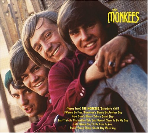 Do Monkees merit serious Rock Hall of Fame consideration?