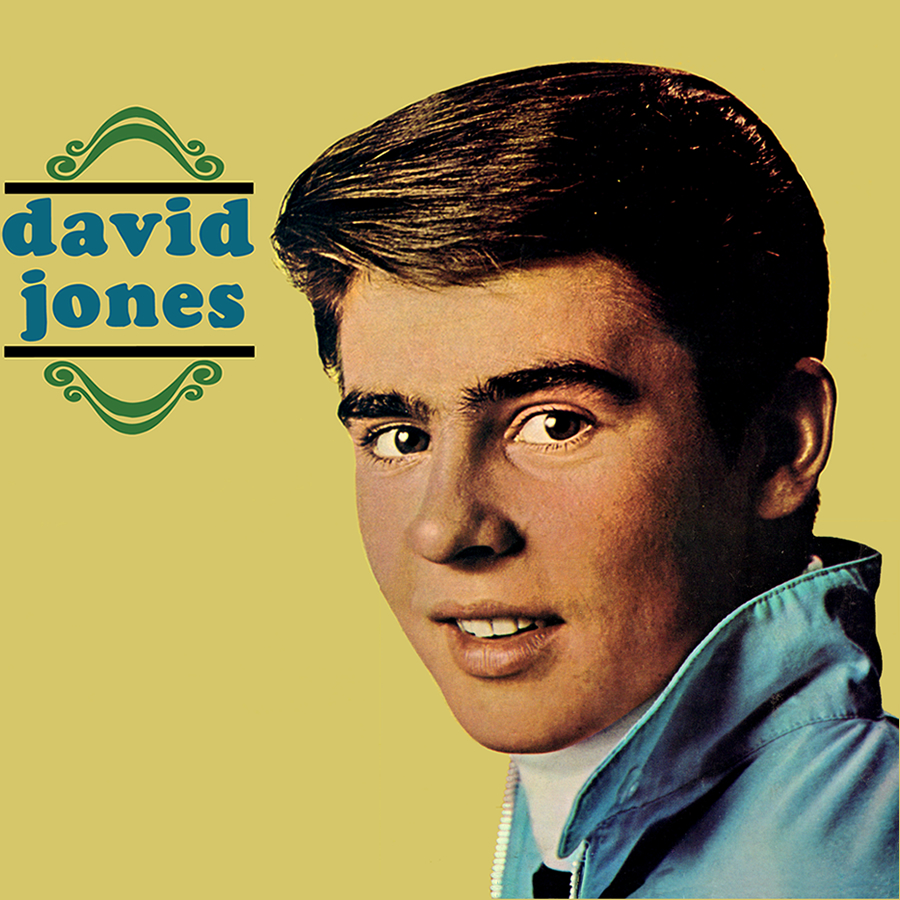 David Jones Album Reissue The Deluxe Edition this September from Friday Music!