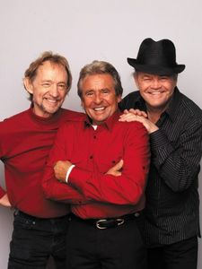 Here they come: The Monkees perform tonight in Tacoma
