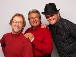 The Monkees celebrate 45 years with nearby shows