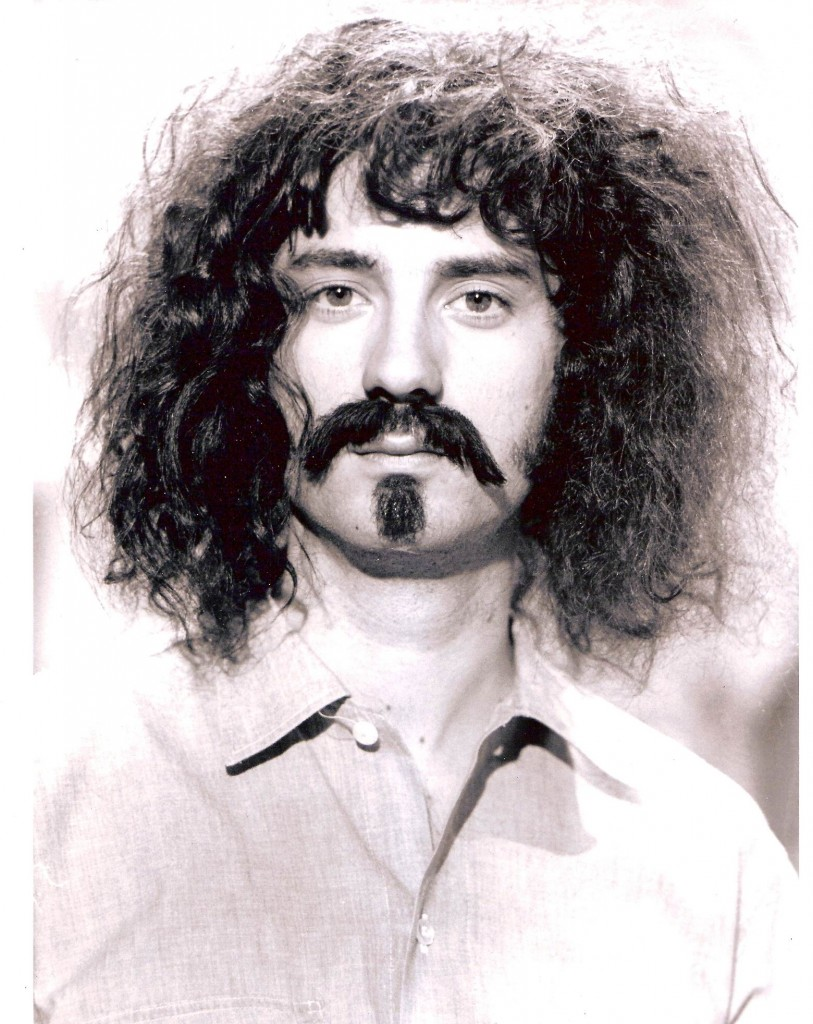 michael nesmith zappa
