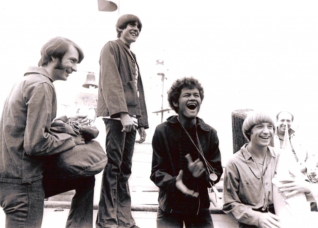 monkees 60's