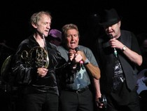 The Monkees cancel remaining dates of their 45th Anniversary Tour