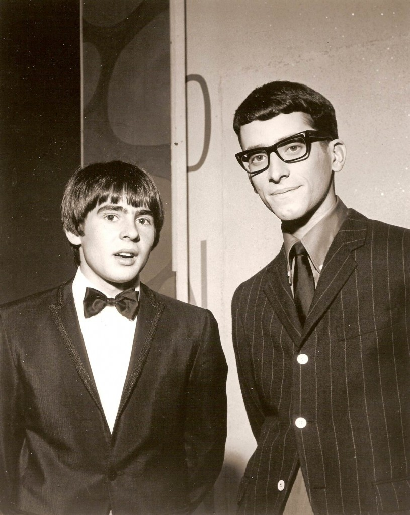 davy and peter asher