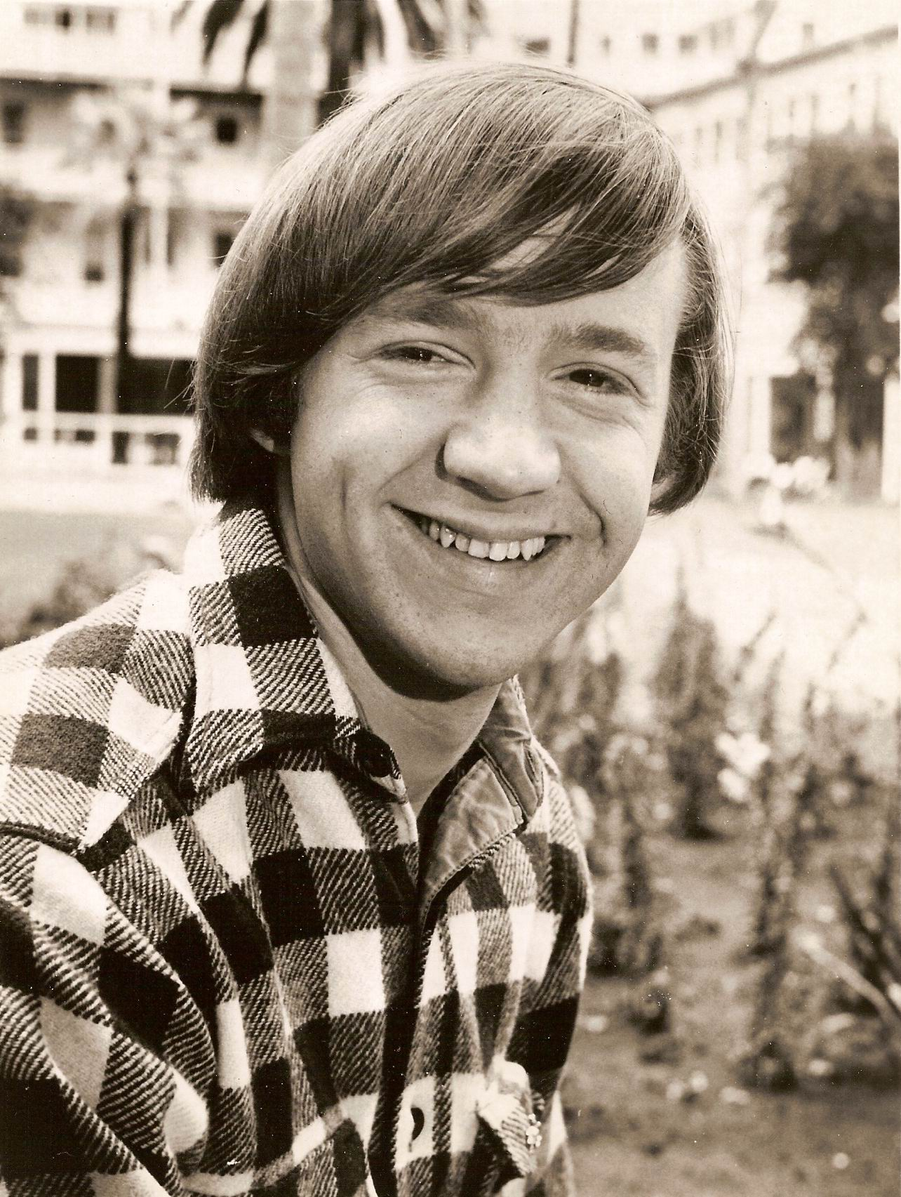 Peter Tork peter tork The Monkees Home