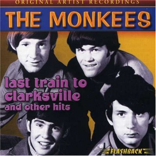 Rock Hall of Fame should induct The Monkees this year