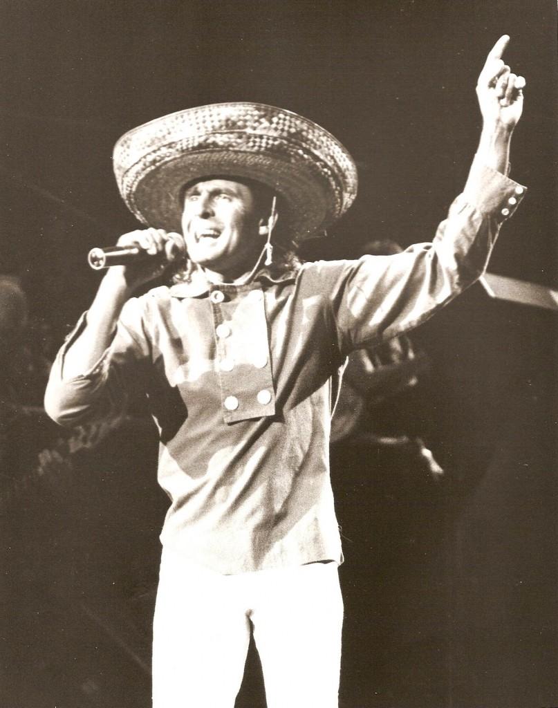 davy mexico