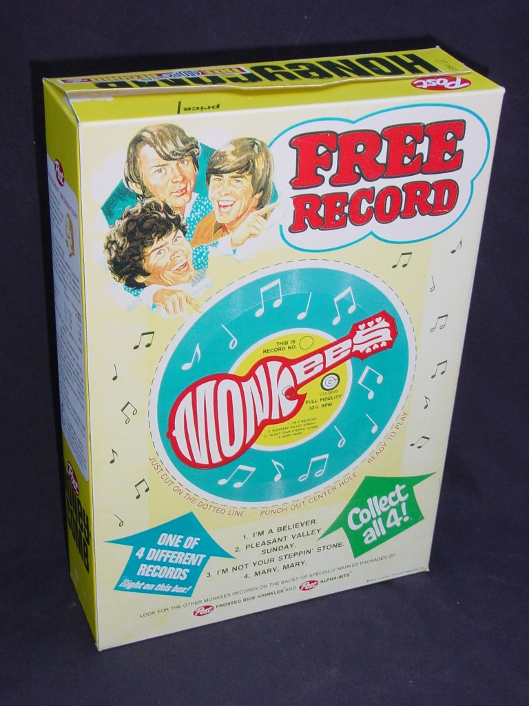 monkees honey