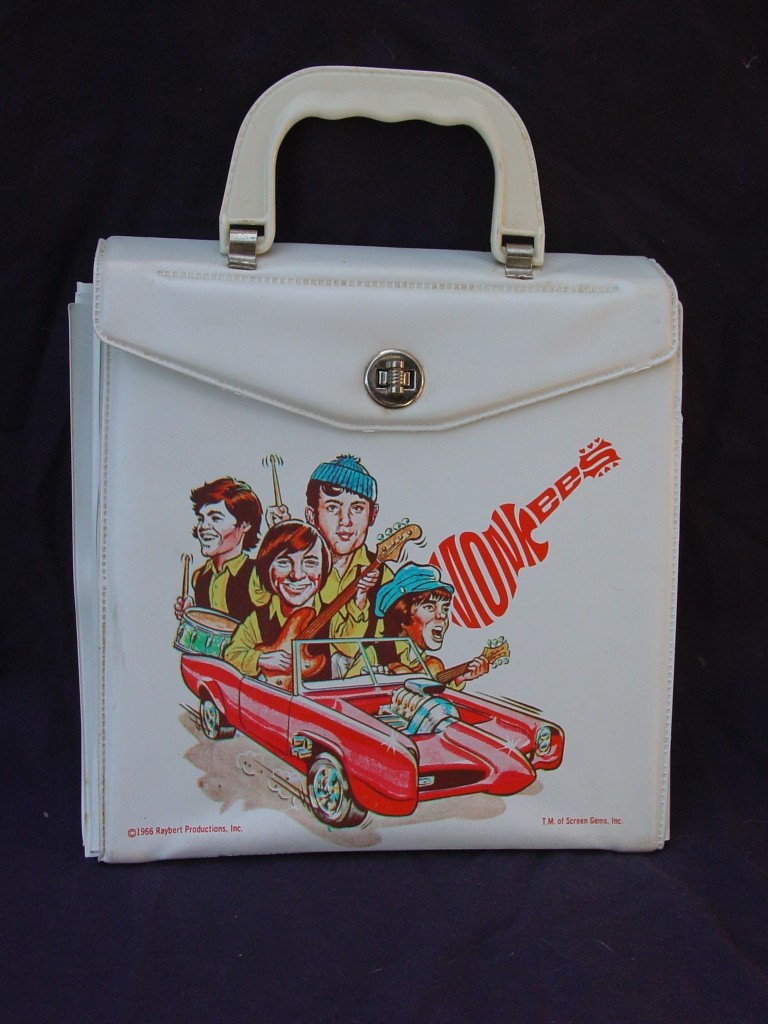 monkees purse