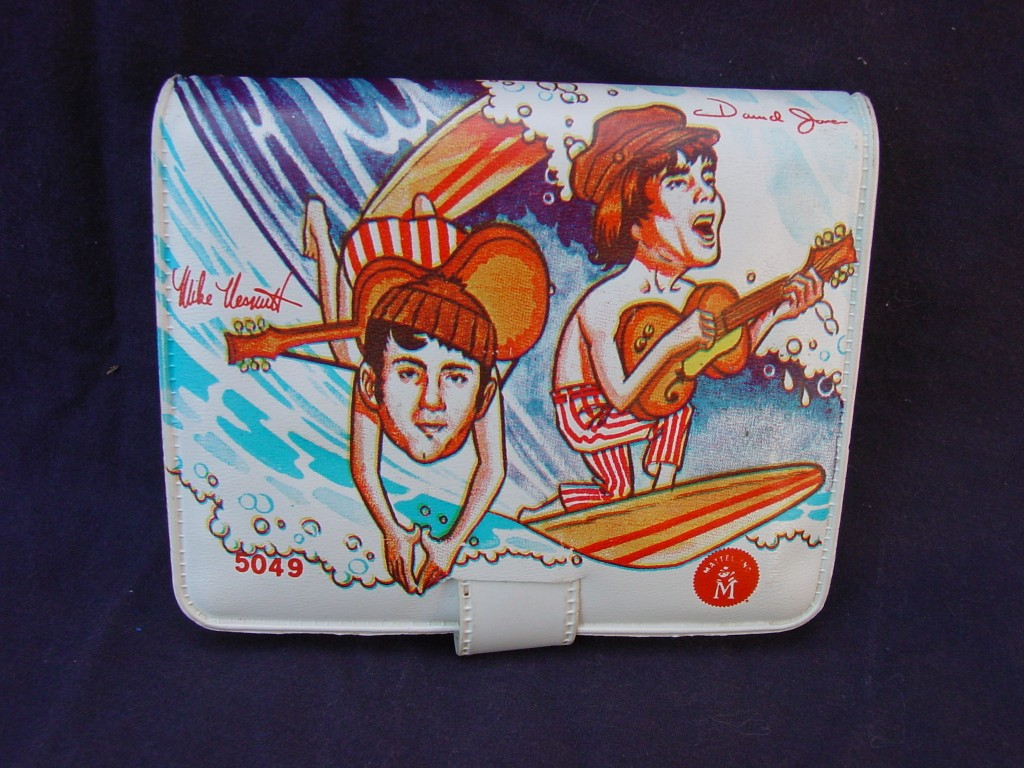 monkees wallet
