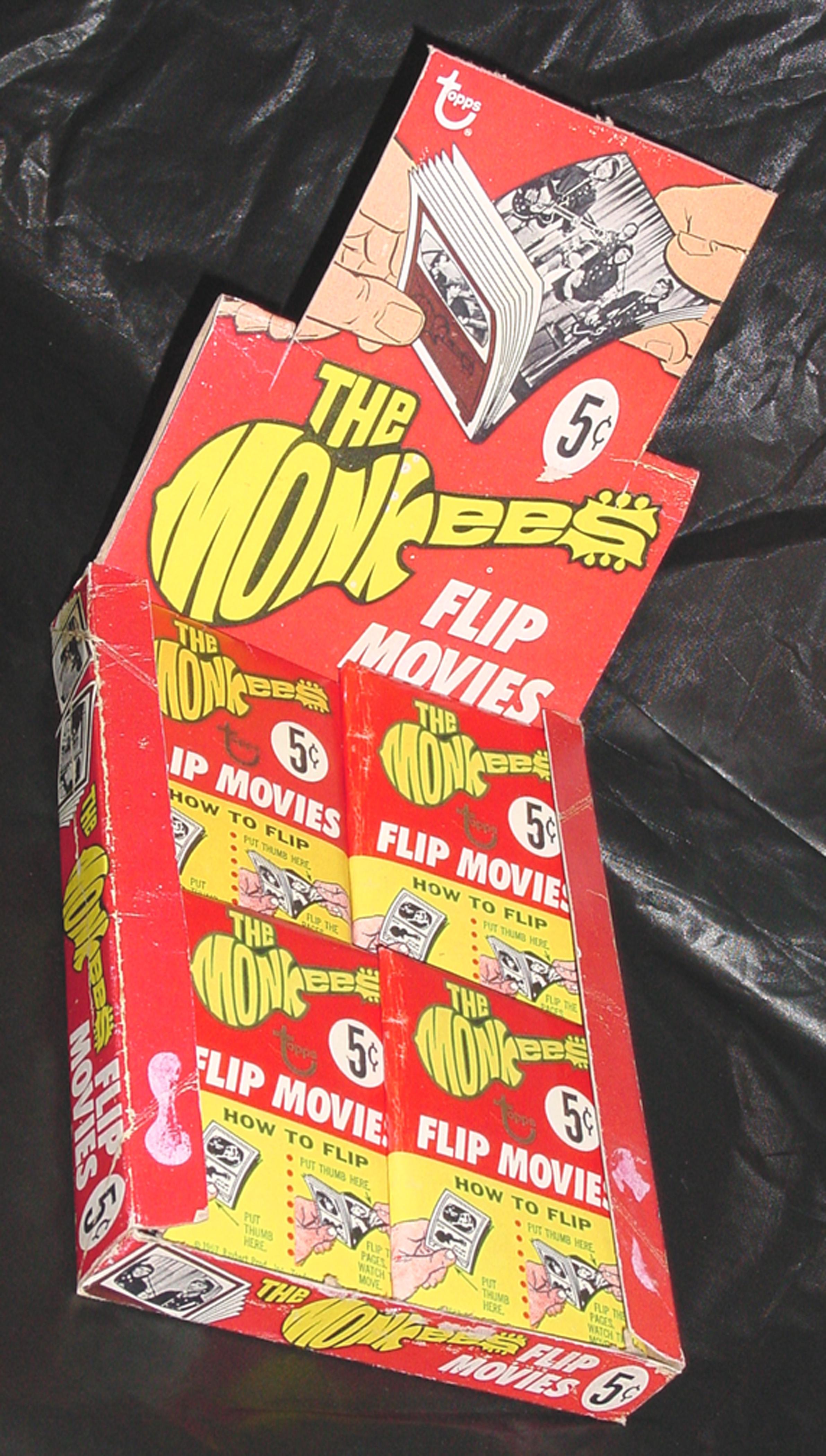 AmericanFlipMoviesPackBox