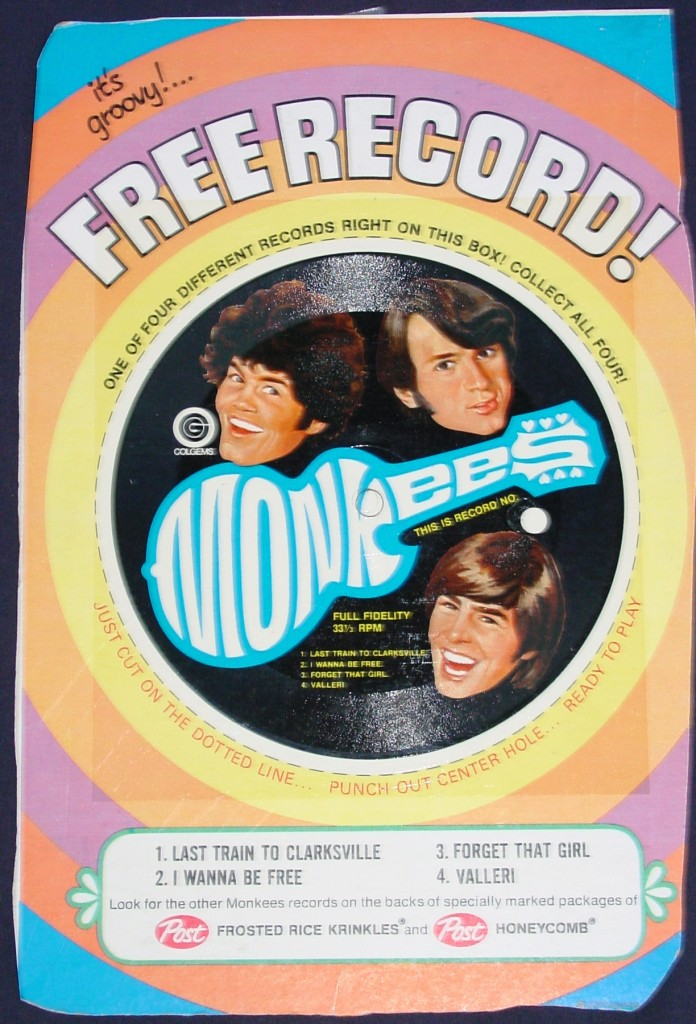 MonkeesBoxBackRealRecord