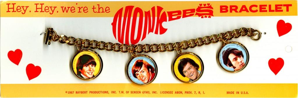MonkeesBraclet
